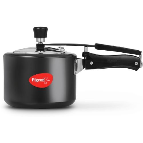 Pigeon Titanium 3 L Pressure Cooker with Induction Bottom