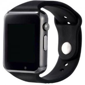 Epresent A1 B 008 Fitness Black Smartwatch