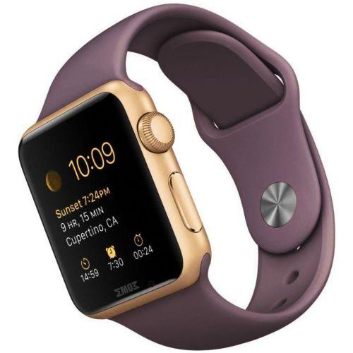 Medulla MD A1-314 phone Golden Smartwatch