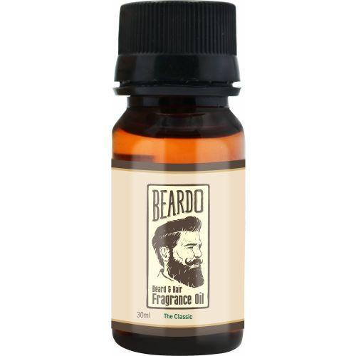 Beardo The Classic Hair Oil