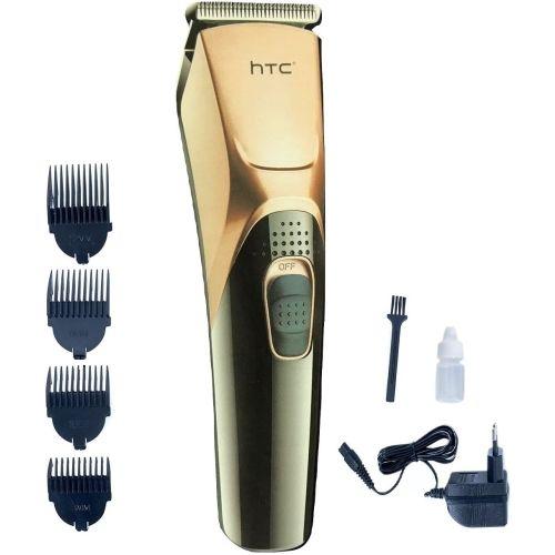 HTC AT-228 Rechargeable Hair Cordless Trimmer for Men