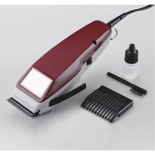 Online World Heavy Duty Professional Electric Hair Clipper Corded Trimmer & Shaver For Men