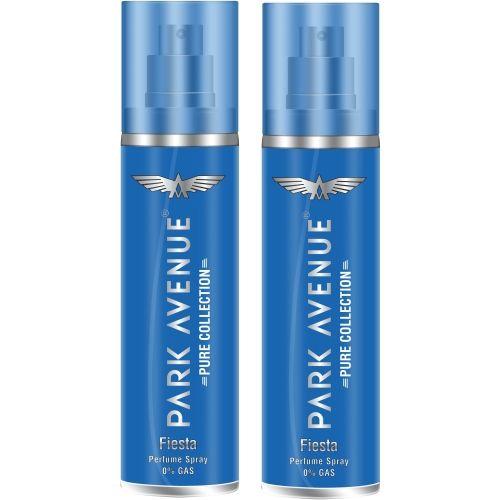 Park Avenue Pure Collection Fiesta Perfume Body Spray - For Men
