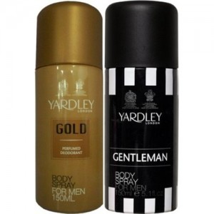 Yardley London Yardley London Combo Set