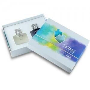 Skinn By Titan NFM05PG2 Eau de Parfum - 50 ml