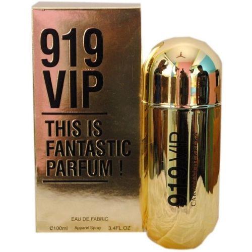 919 VIP Eau de Parfum - 100 ml