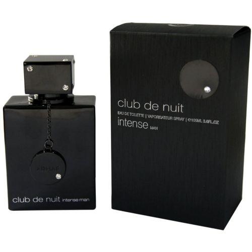 Armaf Club De Nuit Intense 3.6 Oz Eau De Tolette Spray Eau de Parfum - 100 ml