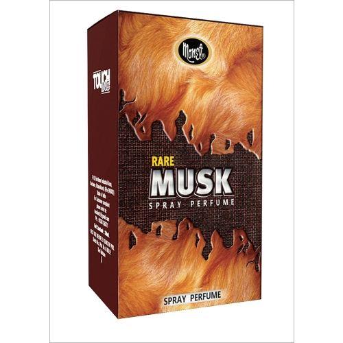 monet rare musk spray perfume Eau de Parfum - 30 ml