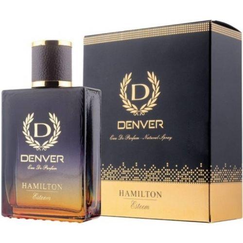 Denver Esteem Eau de Parfum - 100 ml