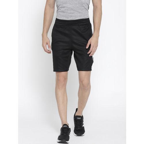 Adidas Men Black James Harden CML Basketball Shorts