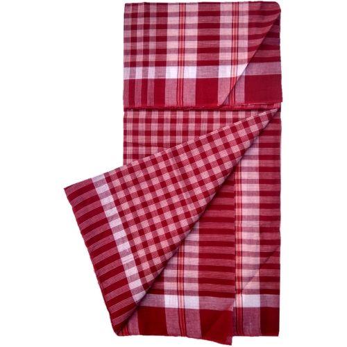 Sri Ganesha Bengal Emporium Cotton 120 GSM Bath Towel