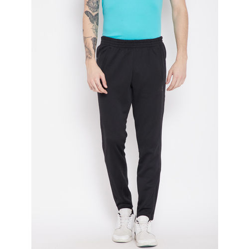 Adidas Men Black Squad ID Snap Track Pants