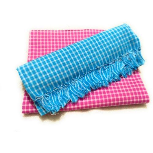 Cotton Colors Cotton 250 GSM Bath Towel Set