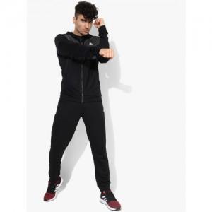 Adidas Mts Gametime Black Tracksuit