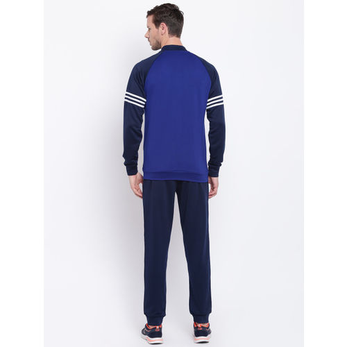 Adidas Men Navy MTS PES COSY Tracksuit