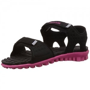 19017563f04ab3 Buy Reebok Synthetic Unisex Ultra Flex Sandals And Floaters online ...