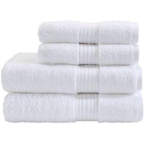 Freshfromloom Cotton 450 GSM Face, Hand Towel Set