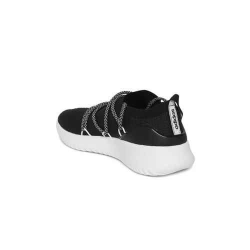 c0fa4b1aed7b Buy Adidas Women Black ULTIMAMOTION Running Shoes online
