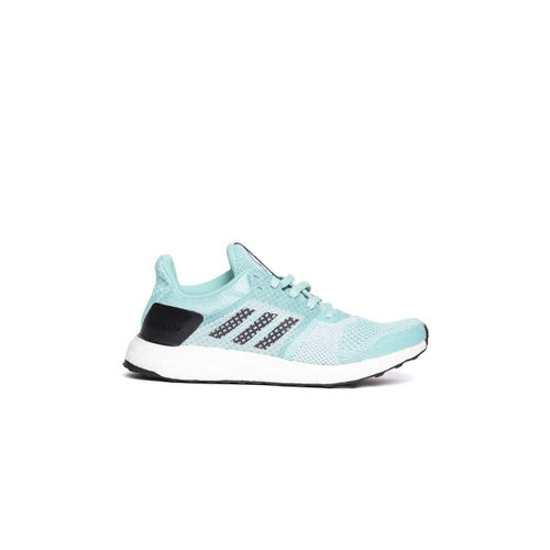 700107405fbb8 Buy Adidas Women Blue Ultraboost ST Parley Running Shoes online ...