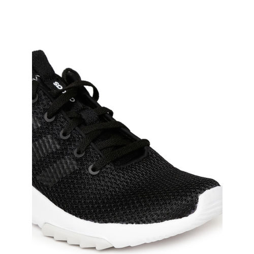 Adidas Women Black RACER TR Sports Shoes