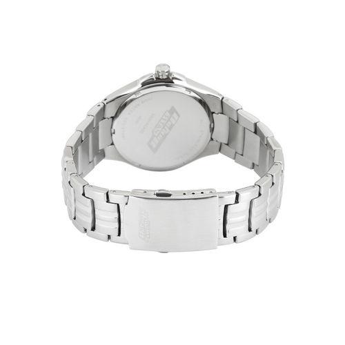 Octane by Titan Men Blue Dial Watch 90041KM02