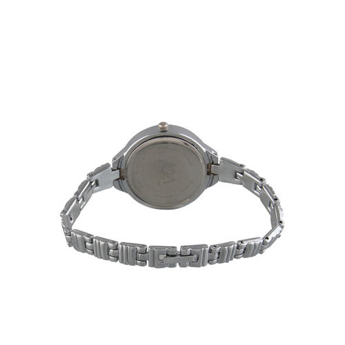 WM Women Silver-Toned Analogue Watch WMAL-311rp