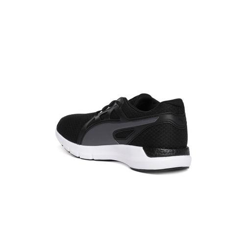 Puma Women Black Running Shoes