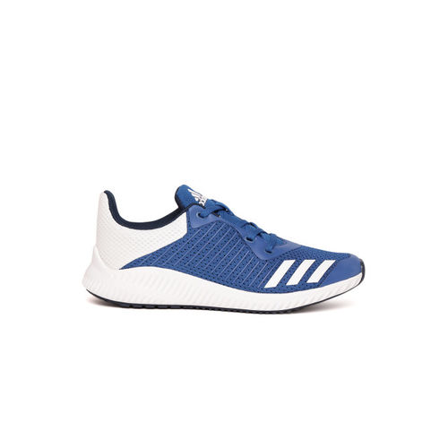Adidas Unisex Blue FORTARUN Running Shoes