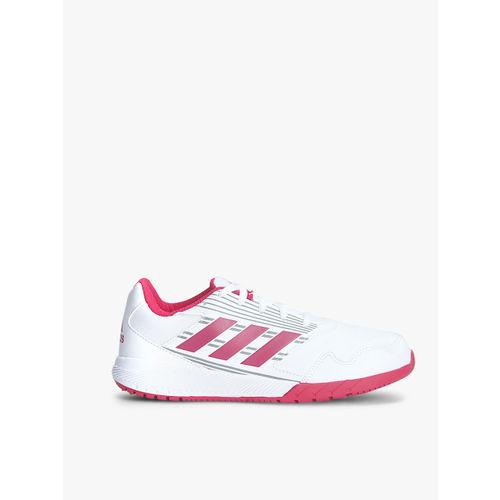 Adidas Altarun K White Running Shoes