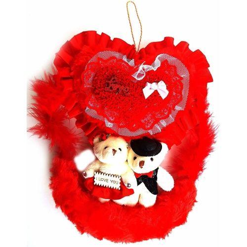 Urvi Creations Soft Toy Gift Set