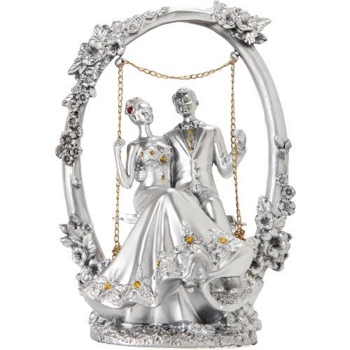Buy AVIGHNA Gift For Girlfriend Wife Girl Women Romantic Love Valentine Gifts Anniversary Birthday And Wedding Decorative Showpiece