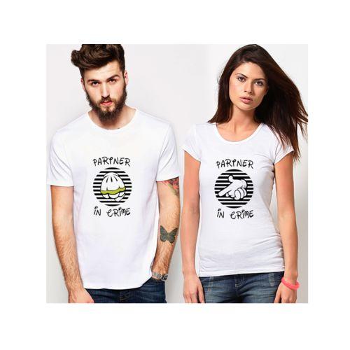 a34720f8 Home · Men · Clothing · T-shirts · Tees. Melcom Crime Couple Combo; Melcom  Crime Couple Combo ...