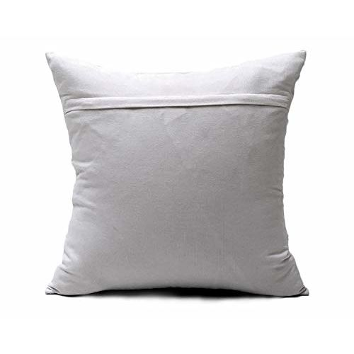 Gemshop Valentine's Special Cushion Cover with Filler 12 * 12in|Valentine's