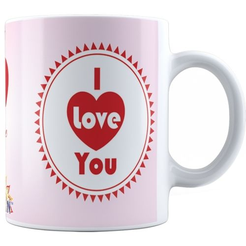 Buy Suvan I Love You Quotes Printed Cremic Coffee Gift For Couple Girlfriend Wife Suwmlv021 Ceramic Mug Online Looksgud In