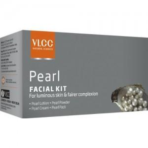 VLCC Pearl Facial Kit, 60g