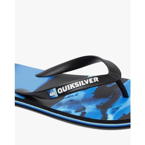 QUIKSILVER Thong-Style Flip-Flops