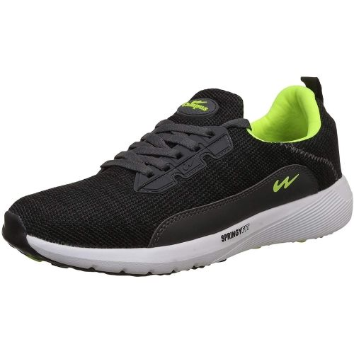 Campus Air Rift Running Shoes For Men