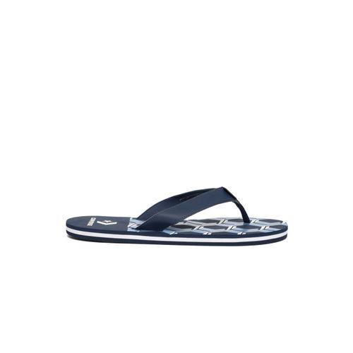 1275878e1cbe Buy Converse Men Navy Blue Printed Thong Flip-Flops online