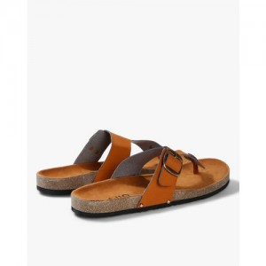 27d2bcf9c Buy latest Men s Chappals from AJIO On Ajio online in India - Top ...