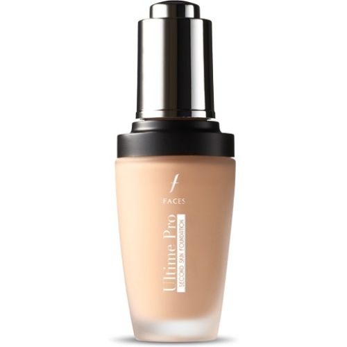 Faces Ultime Pro Second Skin Foundation