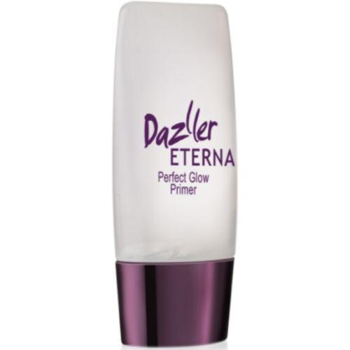 Dazller Eterna Perfect Glow Primer makeup with Natural Ingredients Primer - 30 g