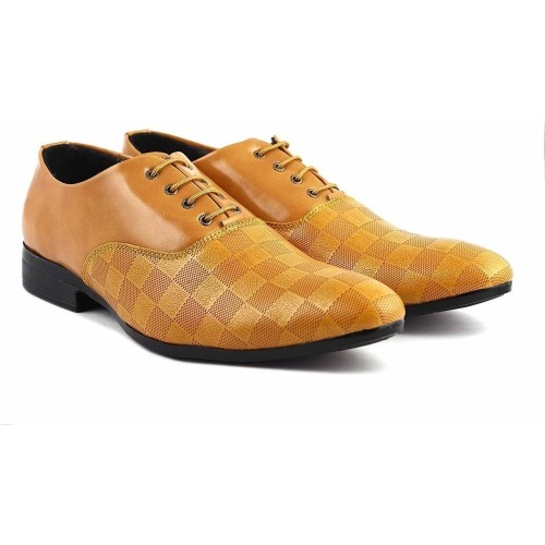 Shoes Bank Formal Shoes For Men's