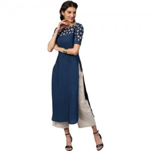 6b694ee5b Buy latest Women s Kurtas   Kurtis from Libas online in India - Top ...