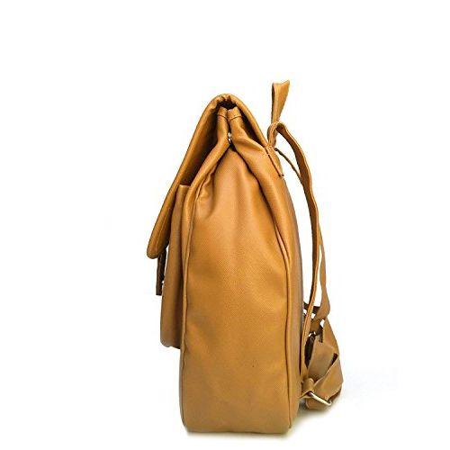 TipTop Khaki Women's Hand Bag
