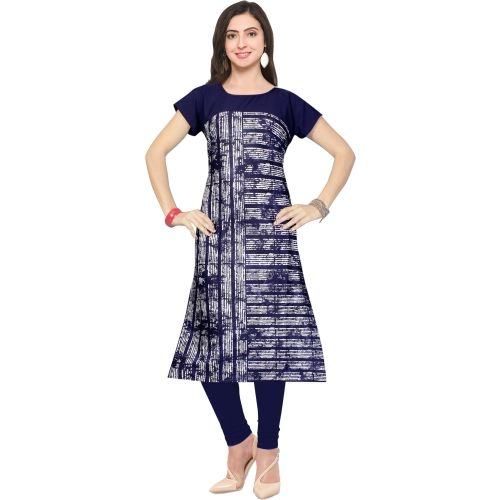 Trendz Creation Casual Printed Women's Kurti