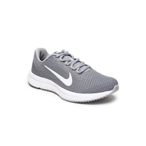 a0b3ff3a122d2 Buy Nike Women Grey RUNALLDAY Running Shoes online