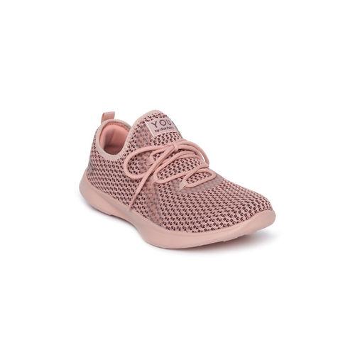 Buy Skechers Women Pink SERENE TRANQUILITY Shoes online