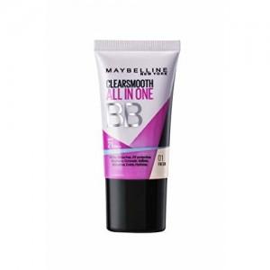 Maybelline New York BB Cream, 01 Fresh, 18 g