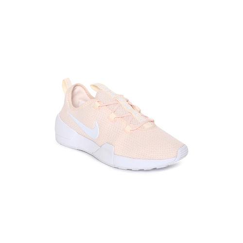 Nike Women Peach-Coloured ASHIN MODERN Running Shoes