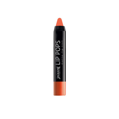 Jaquline USA 03 Orange Pop Lipstick 2.8 g